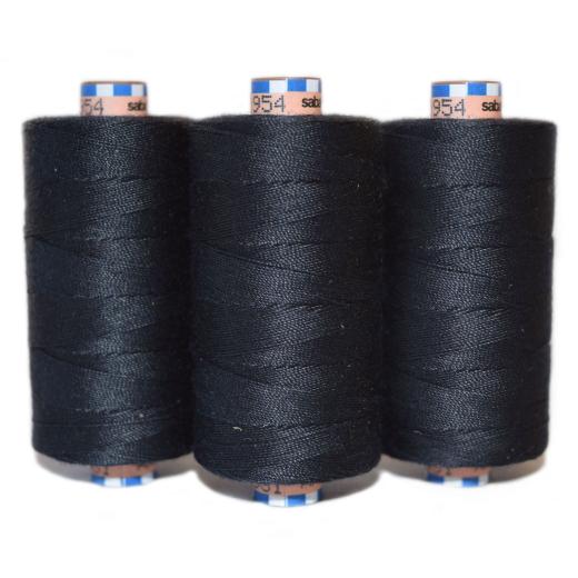 Button Thread 30's Saba