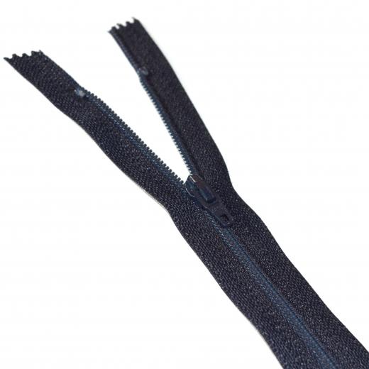 Nylon Zips (Straight)
