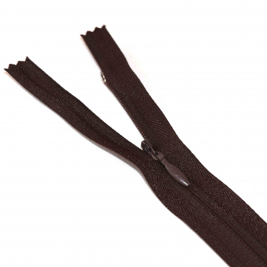 Concealed Zips (Straight)