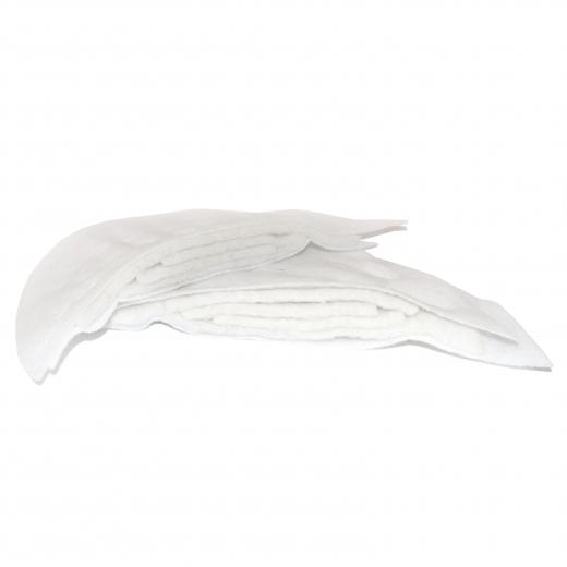 P27 - Shoulder Pads (Vilene with Wadding)
