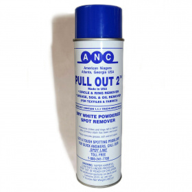 Stain Remover (Pull Out 2)