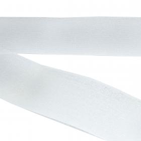T5086 - Trouser Waistbanding (Banrol White Knitted Nylon)