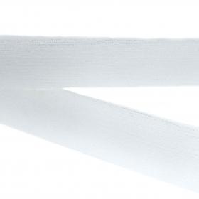 T5180 - Trouser Waistbanding (Banrol White Knitted Nylon)