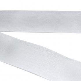 T5085 - Trouser Waistbanding (Banrol White Knitted Nylon)