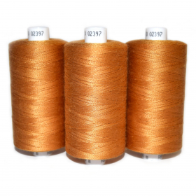 Epic 80's Polyester Corespun Thread 1000m